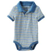 Body Polo Oshkosh Listrado