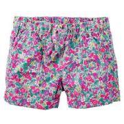 Short Carters Floral