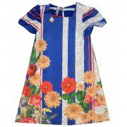 Vestido Estampado Flower