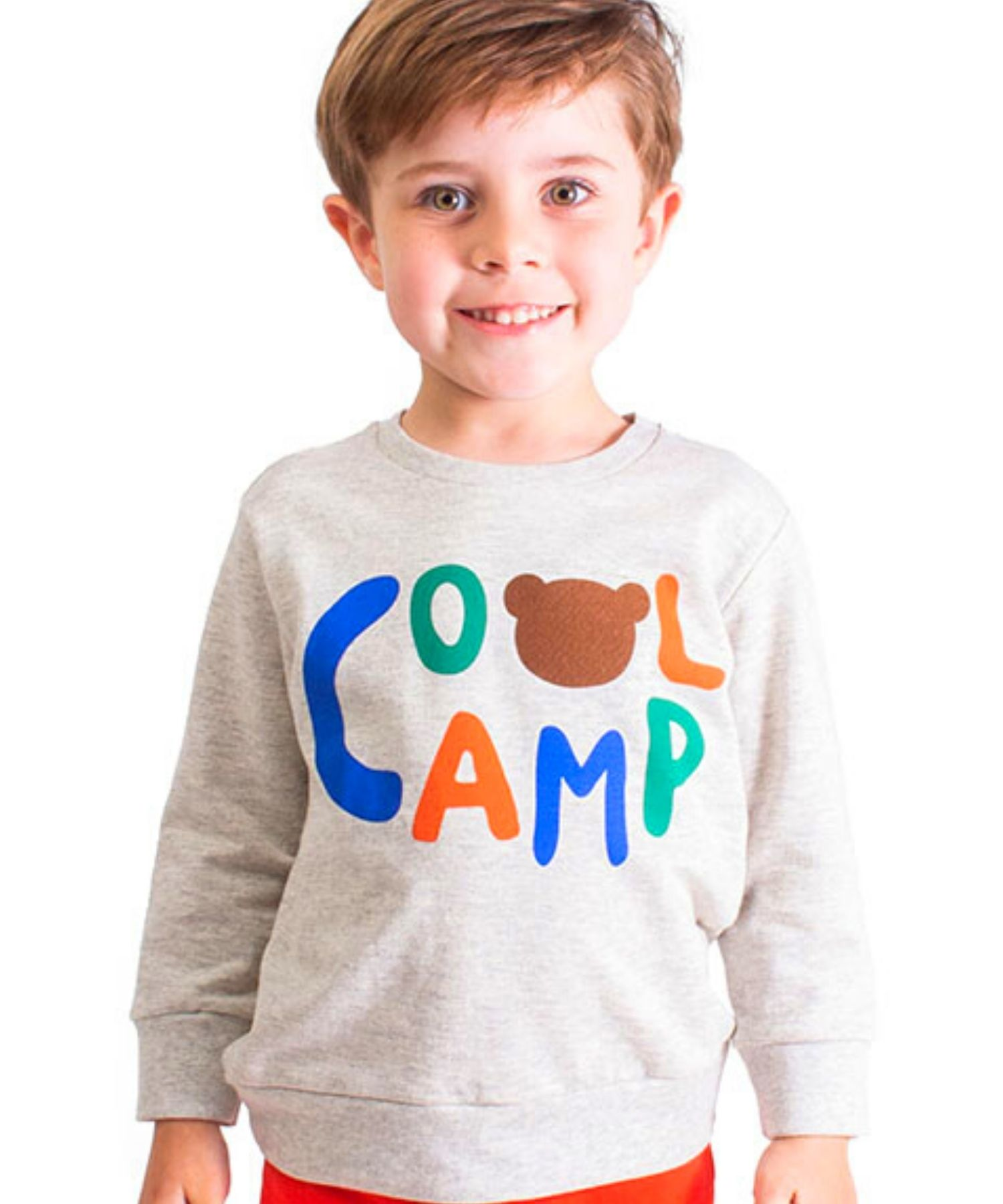 Blusa Moletinho Cool Camp Tinkbink