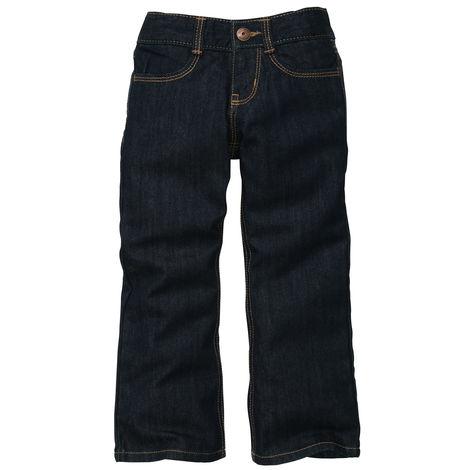 Calça Jeans Oshkosh Escura