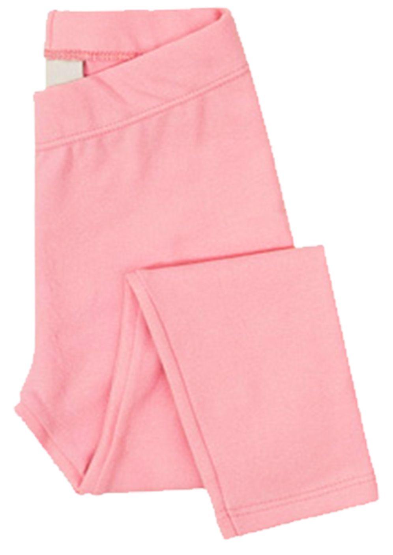 Calça Legging Rosa com Glitter Tinkbink