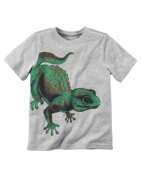 Camiseta Carters Iguana