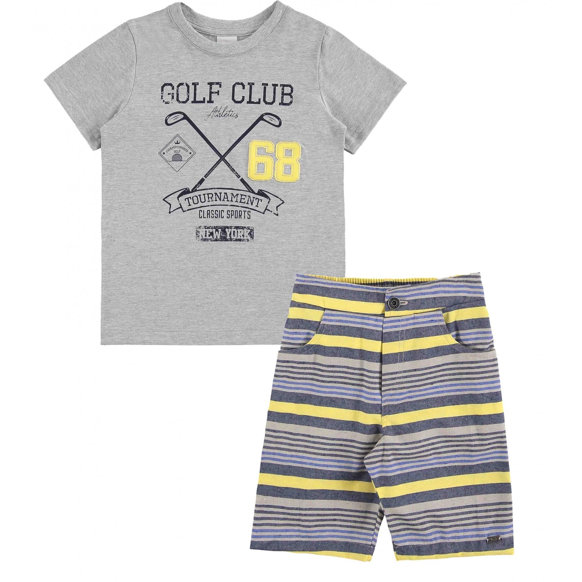 Conjunto Golf Club Alenice