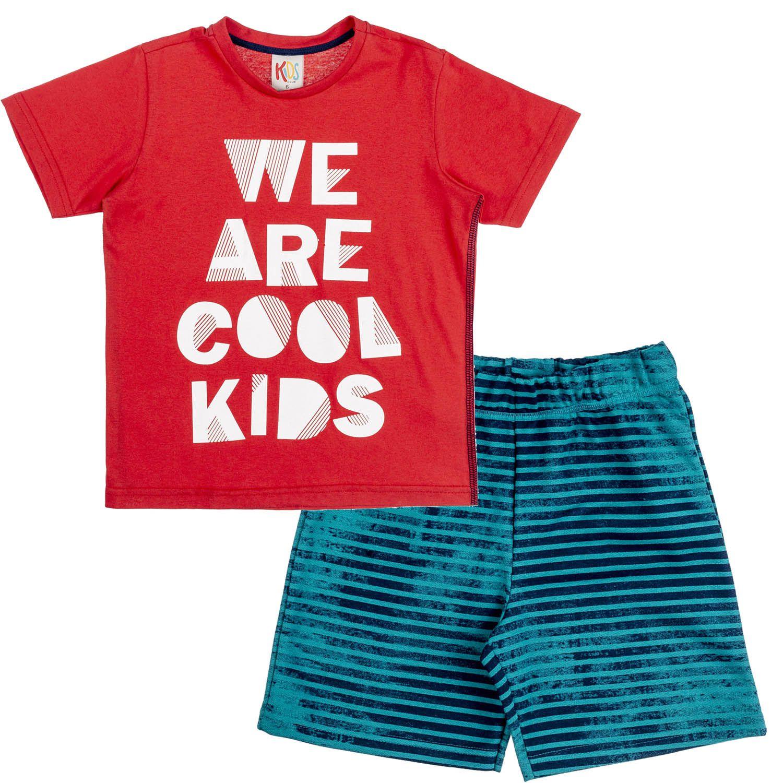 Conjunto Infantil We Are Cool