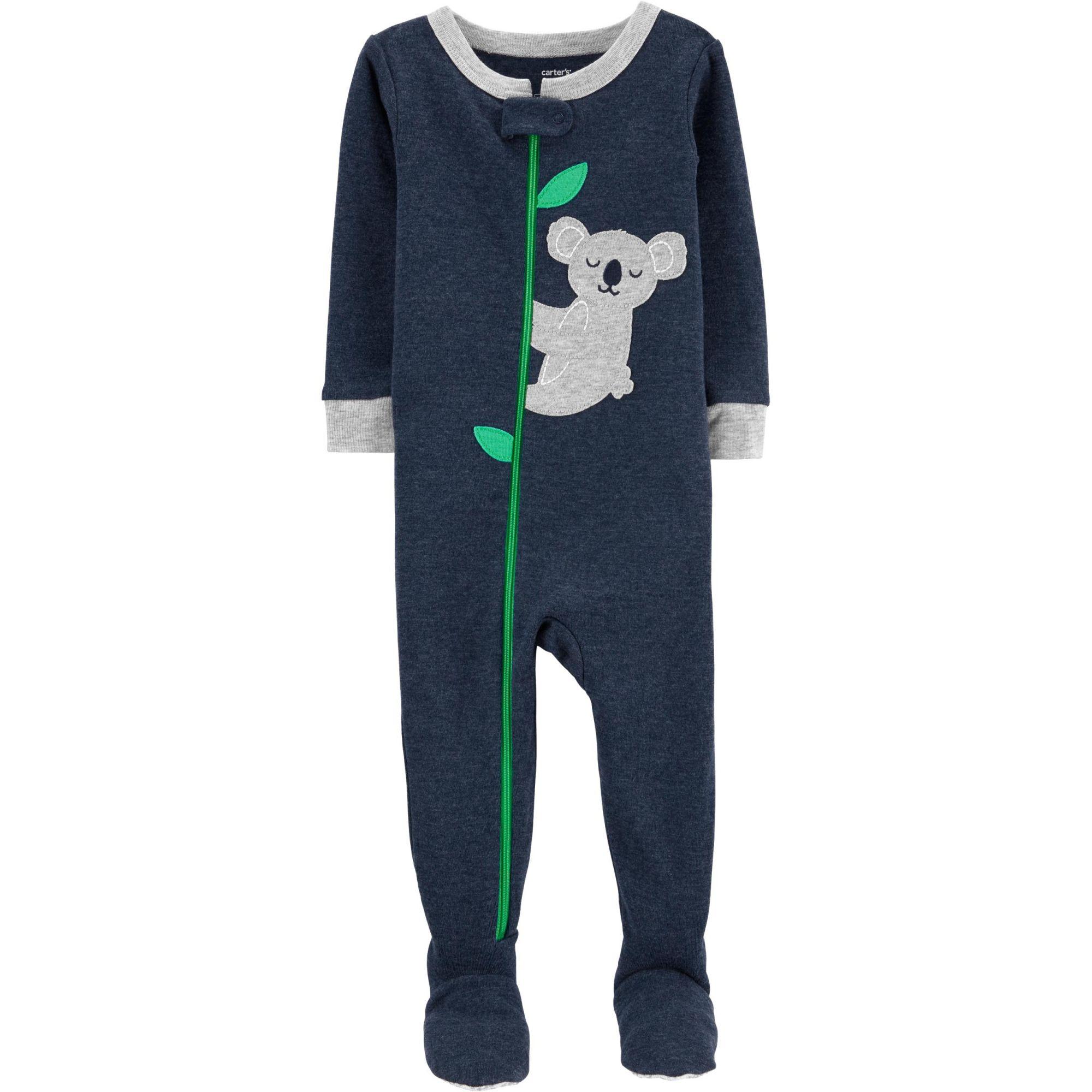 Macacão Pijama Carter's Koala