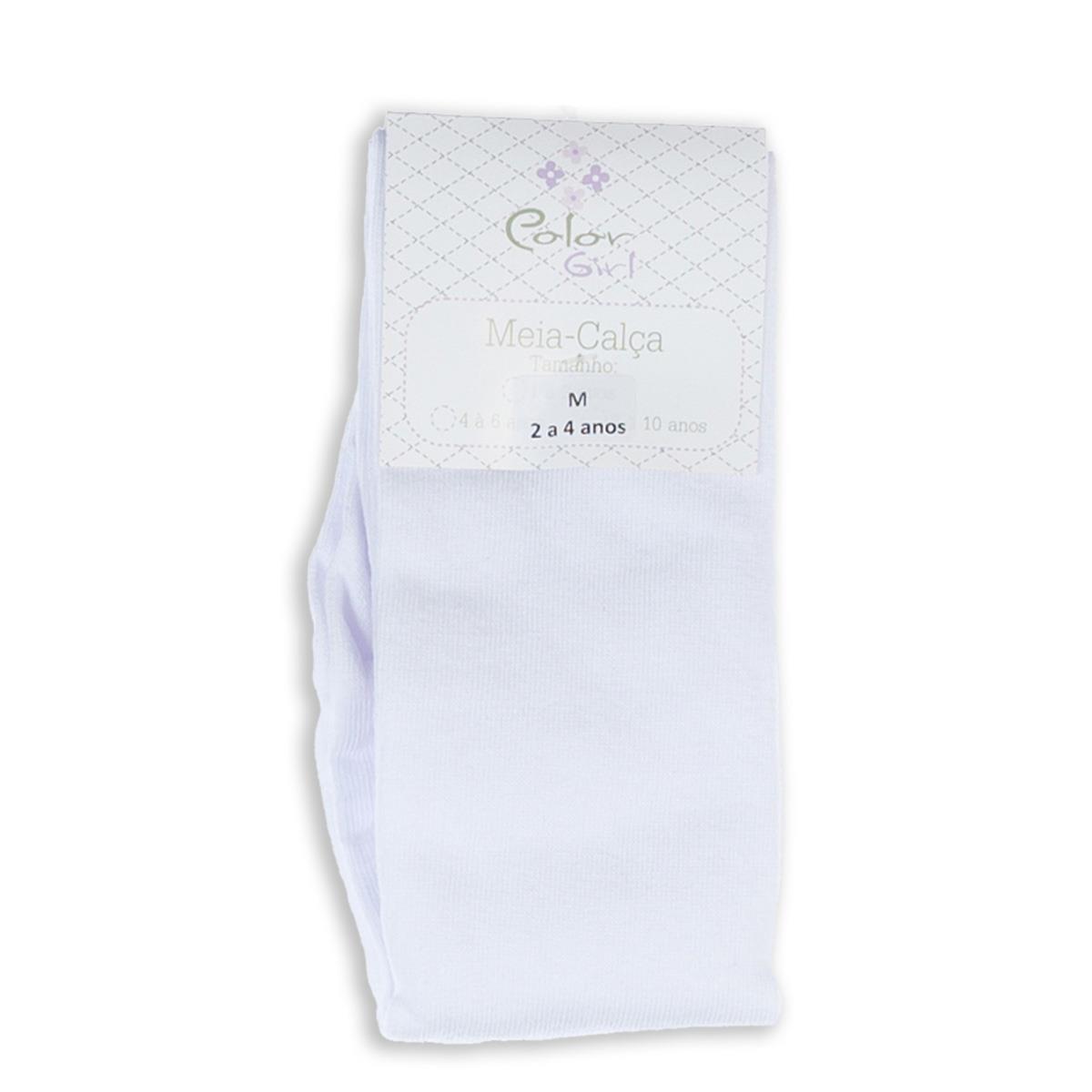 d2cd4675e Meia-calça Color Girl Lisa Color Girl Roupinhas de Bebê Importadas e  Nacionais