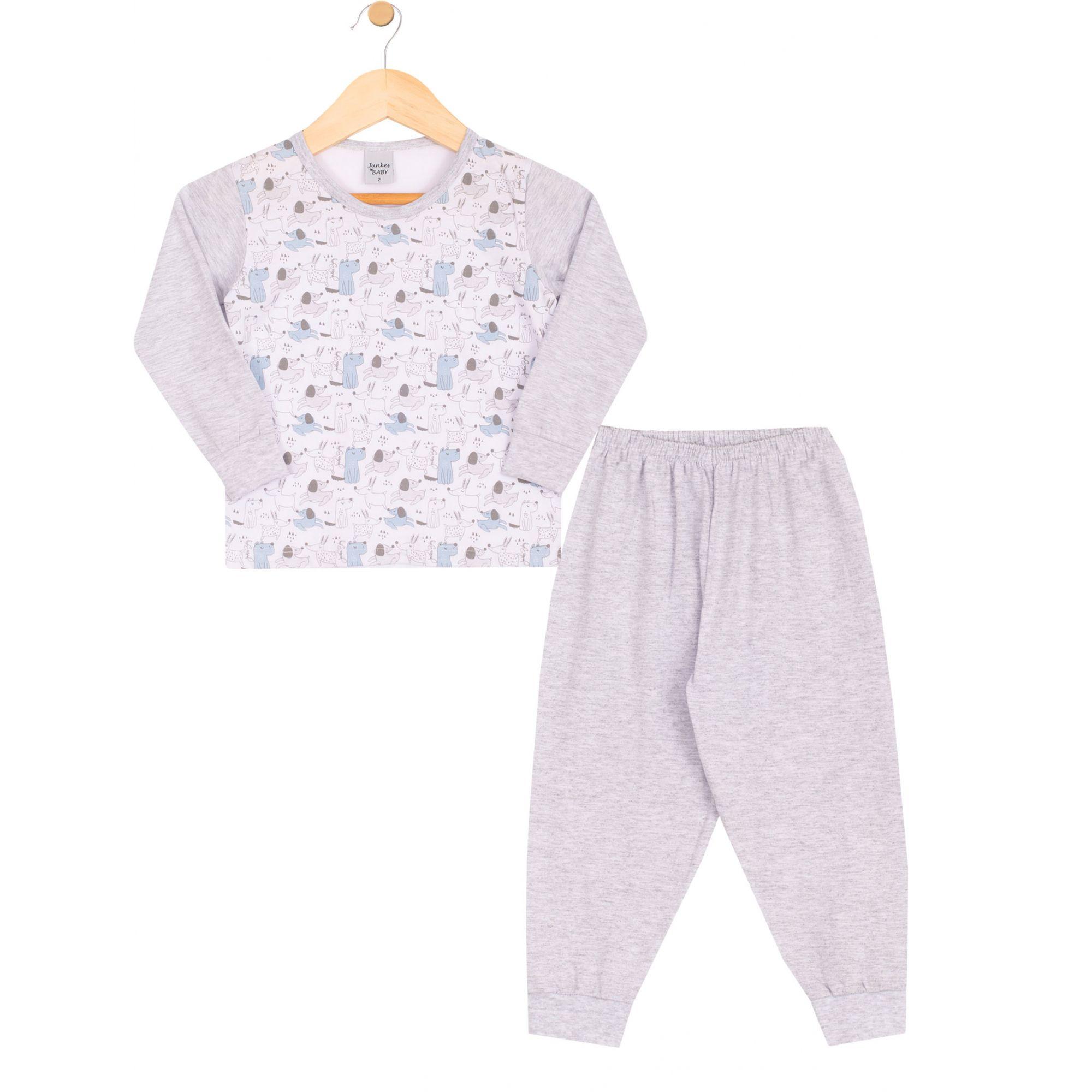 Pijama Dog  Junkes Baby