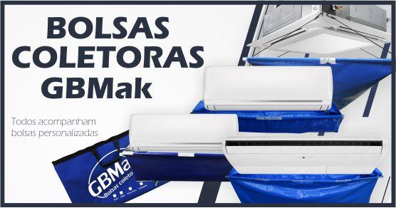 Bolsas Coletoras GBMak Refrigeração