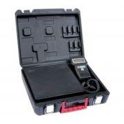 Balança Eletrônica Aitcool CS100 para Carga de Gases Refrigerantes 100Kg / 220lbs