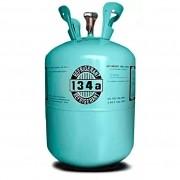 Botija de Fluido / Gas Refrigerante R134a 13,6Kg