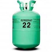 Botija de Fluido / Gas Refrigerante R22 13,6Kg