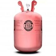 Botija de Fluido / Gas Refrigerante R410a 11,3Kg