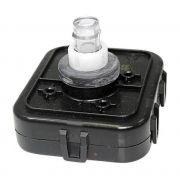 Chave Seletora CSI para Lavadora Electrolux 64484591 Original