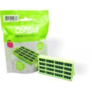 Filtro Refrigerador Consul Bem Estar  - Desodorizador e Anti Bactéria (CR801AX) - W10515645 Original
