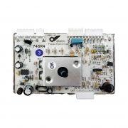 Placa Eletrônica de Potência Compatível para Lavadora Electrolux LTC10 70201296 Bivolt