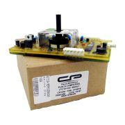 Placa Eletrônica de Potência Compatível para Lavadora Electrolux LTEC10 Versão 02 70201296 CP1434