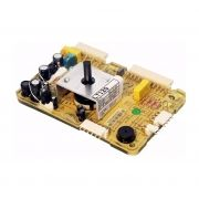 Placa Eletrônica de Potência para Lavadora Electrolux LT12Q 70201455 Original