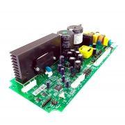 Placa Eletrônica de Potência para Lavadora Electrolux LTA15 70200039 64800259 Original 127v