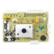 Placa Eletrônica de Potência para Lavadora Electrolux LTC10 Thais ST 70201296 Original Bivolt