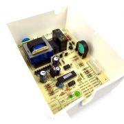Placa Eletrônica de Potência para Refrigerador Electrolux 70291214 127v