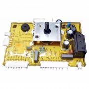 Placa Eletrônica de Potência para Lavadora Electrolux LEC12 70202049 Original