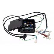 Placa Controle Eletrônico para Refrigerador BRE50 / BRE51 Brastemp W10591605 Original