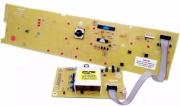 Placa Potência E Interface Compat. Lavadora Bwl09b