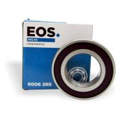 Rolamento EOS 6006 2Rs para Lavadora de Roupas Universal