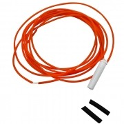 Sensor de Temperatura Electrolux Freezer 2,7k SH70B / 70X / 72BX-B/ SS72B-X 14807000 GBMAK
