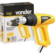 Soprador Térmico Vonder STV1500N 1500W 220V