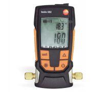 Vacuômetro Digital TESTO 552 com Bluetooth