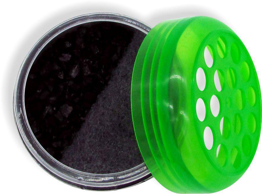 Absorve Odores / Filtro Desodorizador de Geladeira Freezer Microondas GBMak Clean Air com Carvão Ativado