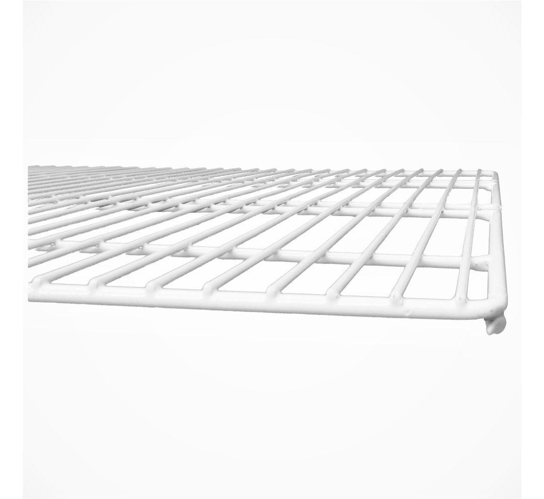 Jogo de 03 Prateleira Aramada Compatível para Refrigerador Continental / Bosch / Mabe / GE - 715537A - 60 x 34 cm