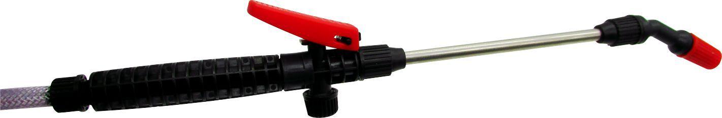 Kit para Limpeza de Ar Condicionado K7 - Maquina Automatica GBMak Clean 5 Litros / Pulverizador Manual / Coletor de Residuos K7