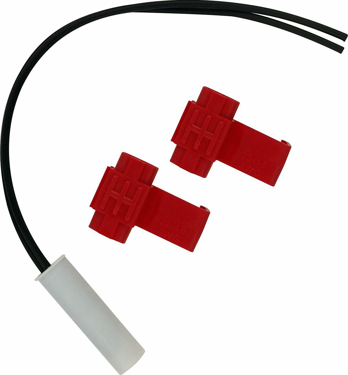 Sensor de Temperatura 2,7K Similar para Refrigerador Diversos Modelos 326013997 W10531315 GBMak
