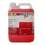 APC MultiPro RED - Limpador Multiuso Ácido 5Lt  (Go Eco Wash)