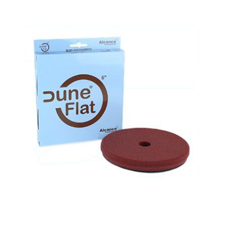 "Acance - Boina de Espuma Dune Flat - Agressiva - 125mm (5,5"")  - Loja Go Eco Wash"