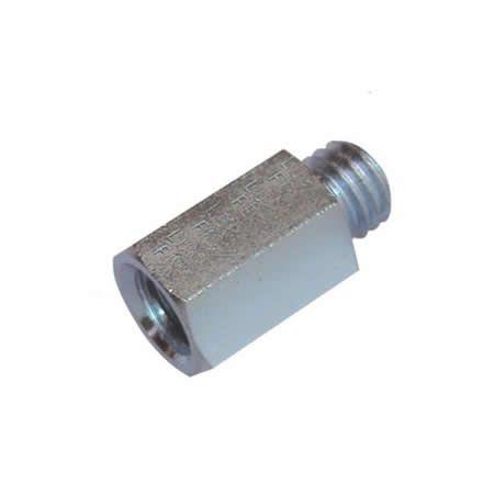 Adaptador Politriz rosca 5.8 - 14mm  - Loja Go Eco Wash