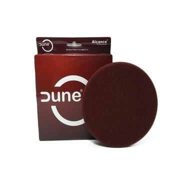 "Alcance - Boina de Espuma Dune - Agressiva - 125mm (5,5"")  - Loja Go Eco Wash"