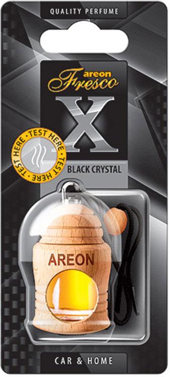 Aromatizante para carro fresco - Black Crystal  - Loja Go Eco Wash