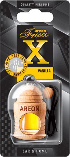 Aromatizante para carro fresco - Vanilla  (Baunilha  Suave)  - Loja Go Eco Wash