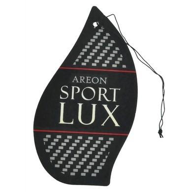 Aromatizante para carro Mon Areon - Lux Silver  - Loja Go Eco Wash