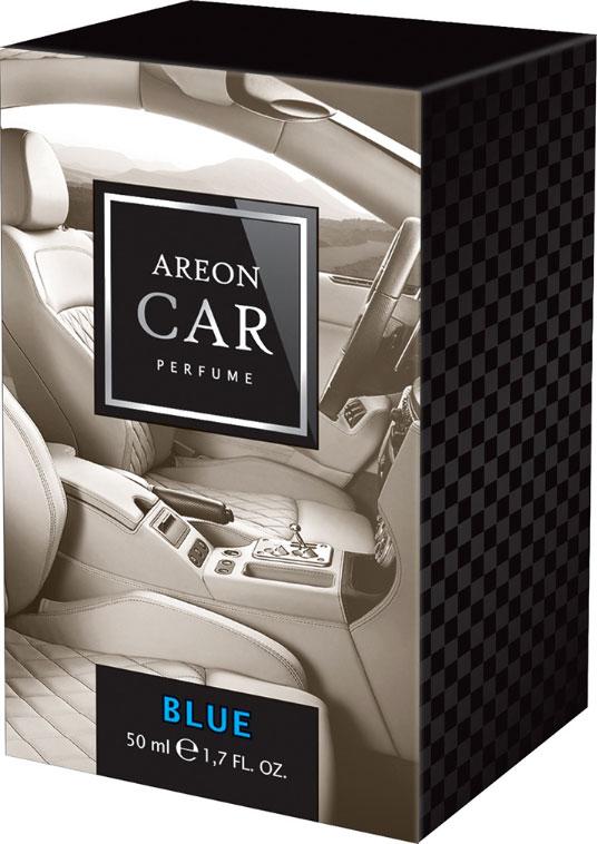 Aromatizante para carro Perfume - Blue  - Loja Go Eco Wash