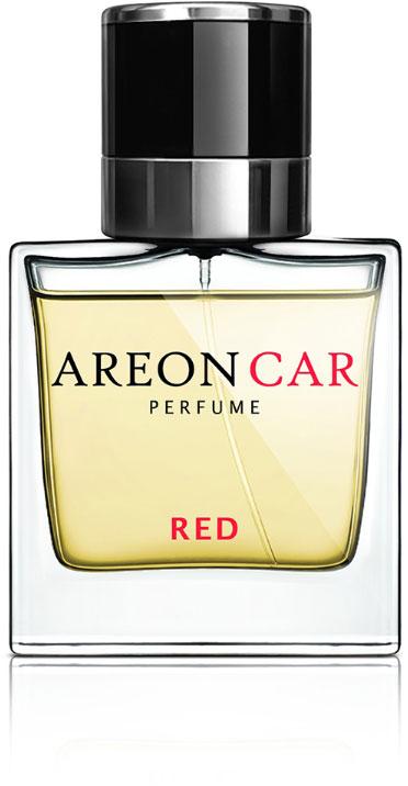 Aromatizante para carro Perfume - Red  - Loja Go Eco Wash