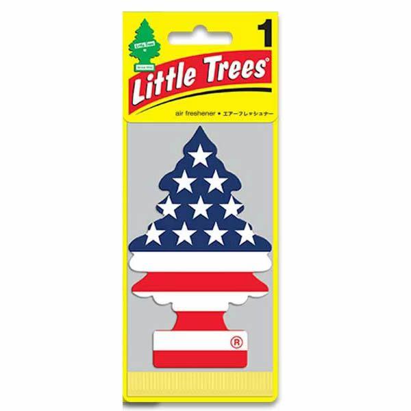 Aromatizantes Little Trees Importado Original  - Loja Go Eco Wash