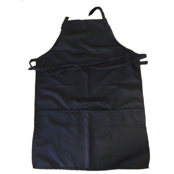 Avental de detalhamento com bolsos  - Loja Go Eco Wash
