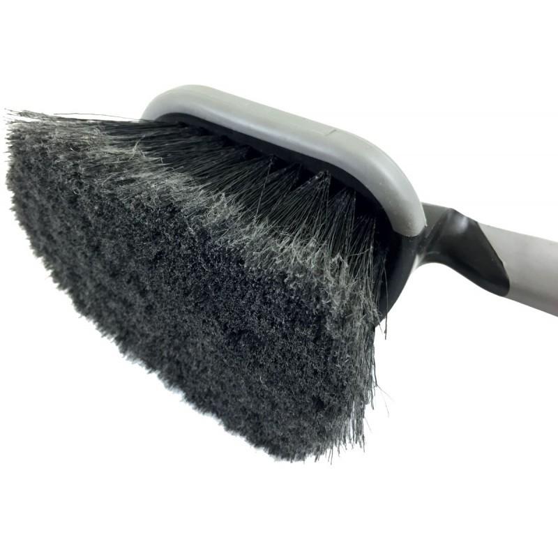 Escova Espelho/Calota de Rodas - (Cadillac)  - Loja Go Eco Wash