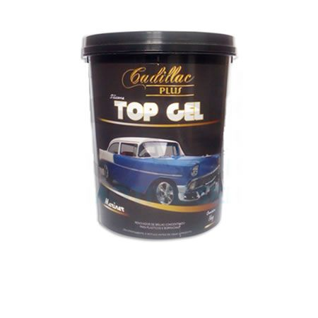 Cadillac Silicone Top Gel  - 1kg   - Loja Go Eco Wash