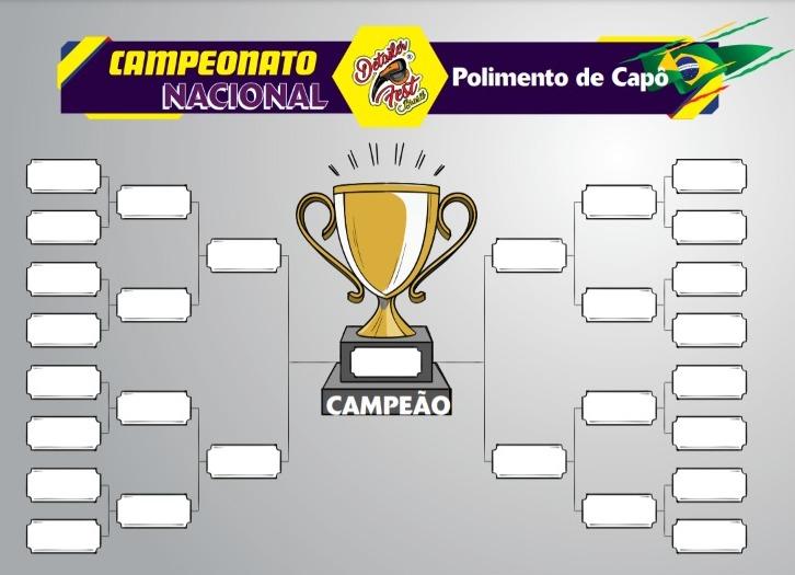 Campeonato de Polimento de Capô  - Loja Go Eco Wash